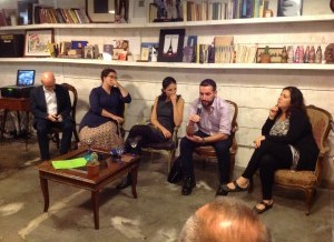 martedì 6 ottobre 2015 - Medio Oriente: una guida per disorientati
