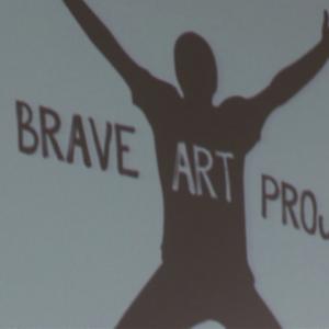 Brave Art: ad amare l'arte si impara