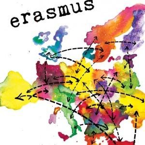 L'Erasmus nel pallone