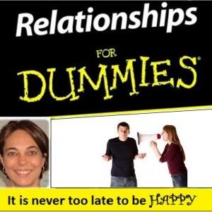 BeaCafé 122. Relationship for dummies