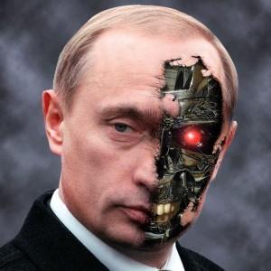 Grazie al cielo non siamo tutti figli di Putin